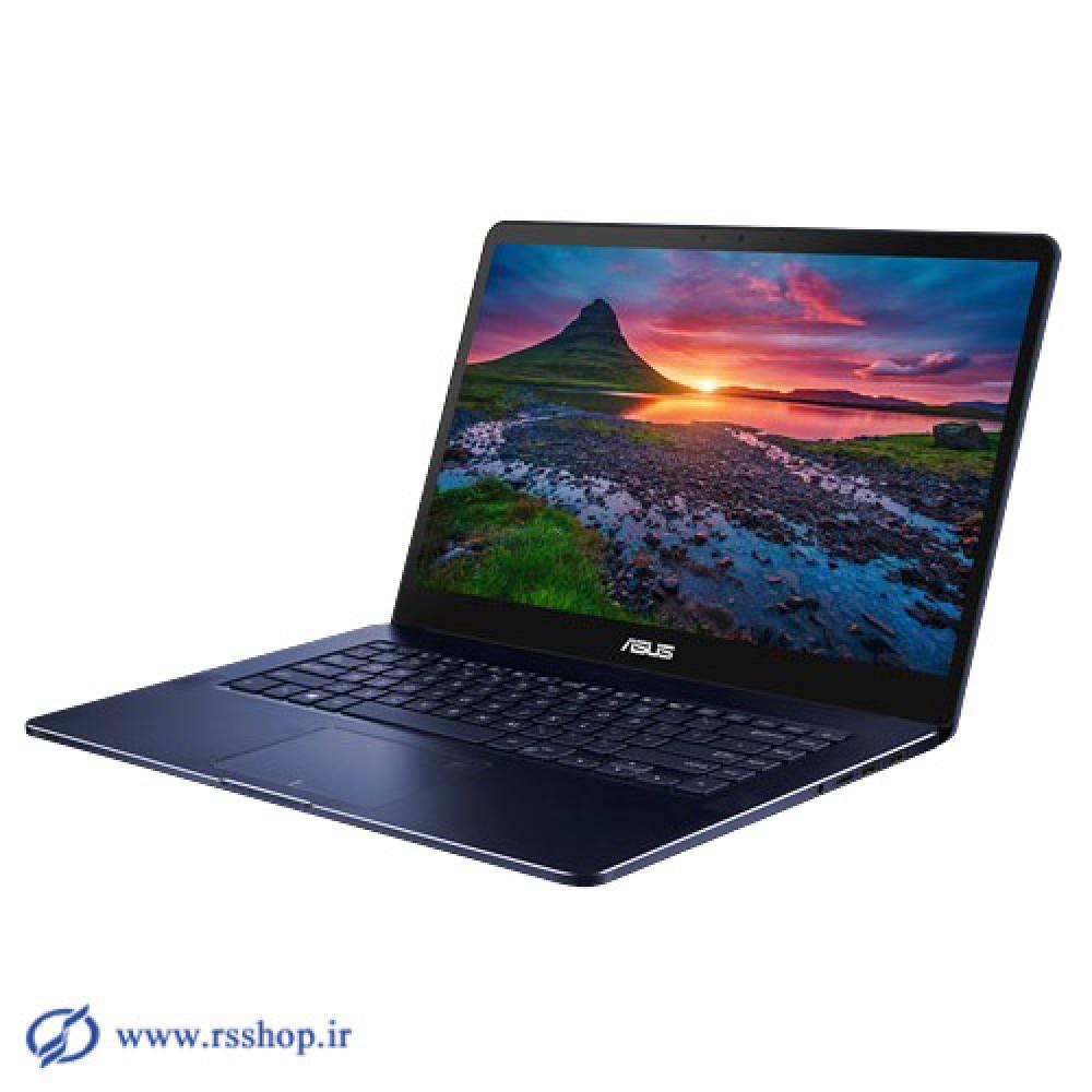 Asus ZenBook UX550 VD