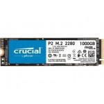 SSD Crucial P2 1TB M2 2280
