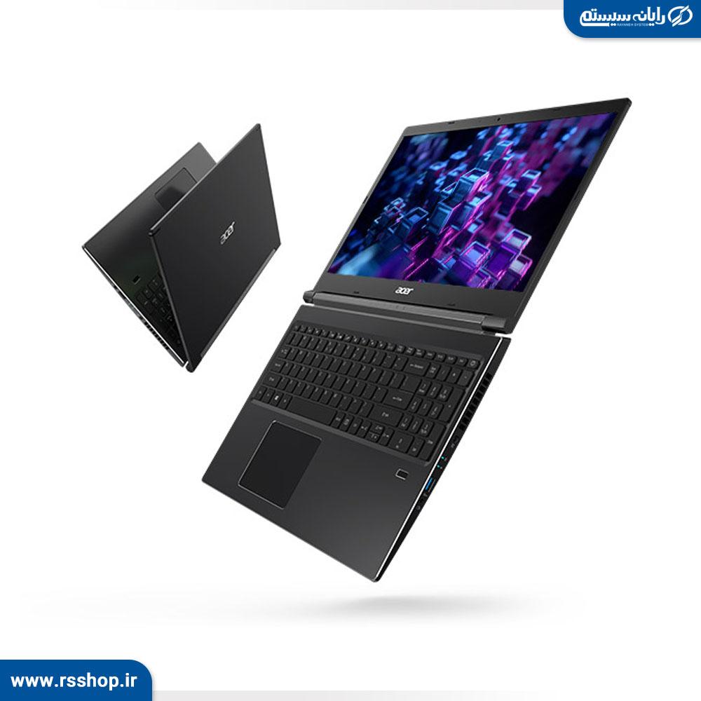 Acer Aspire A715 2019