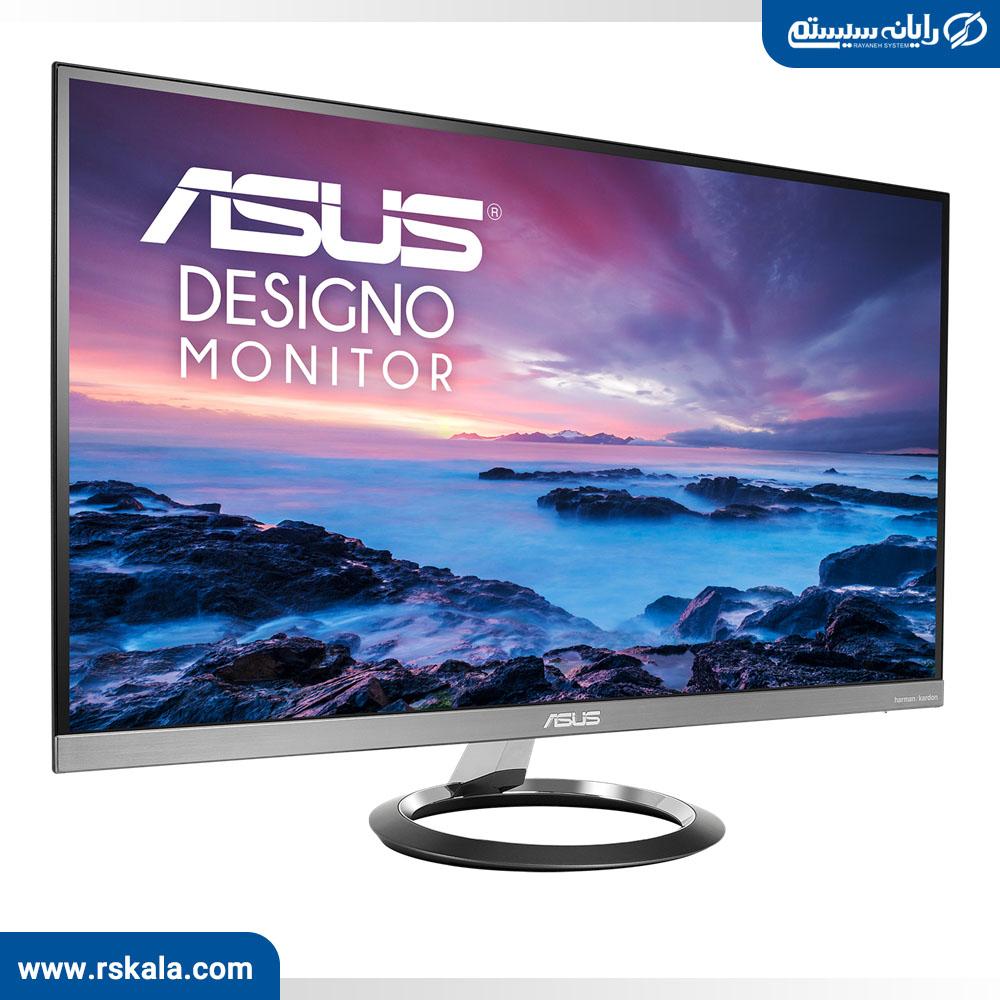 Asus Monitor Designo MZ27AQ 2020