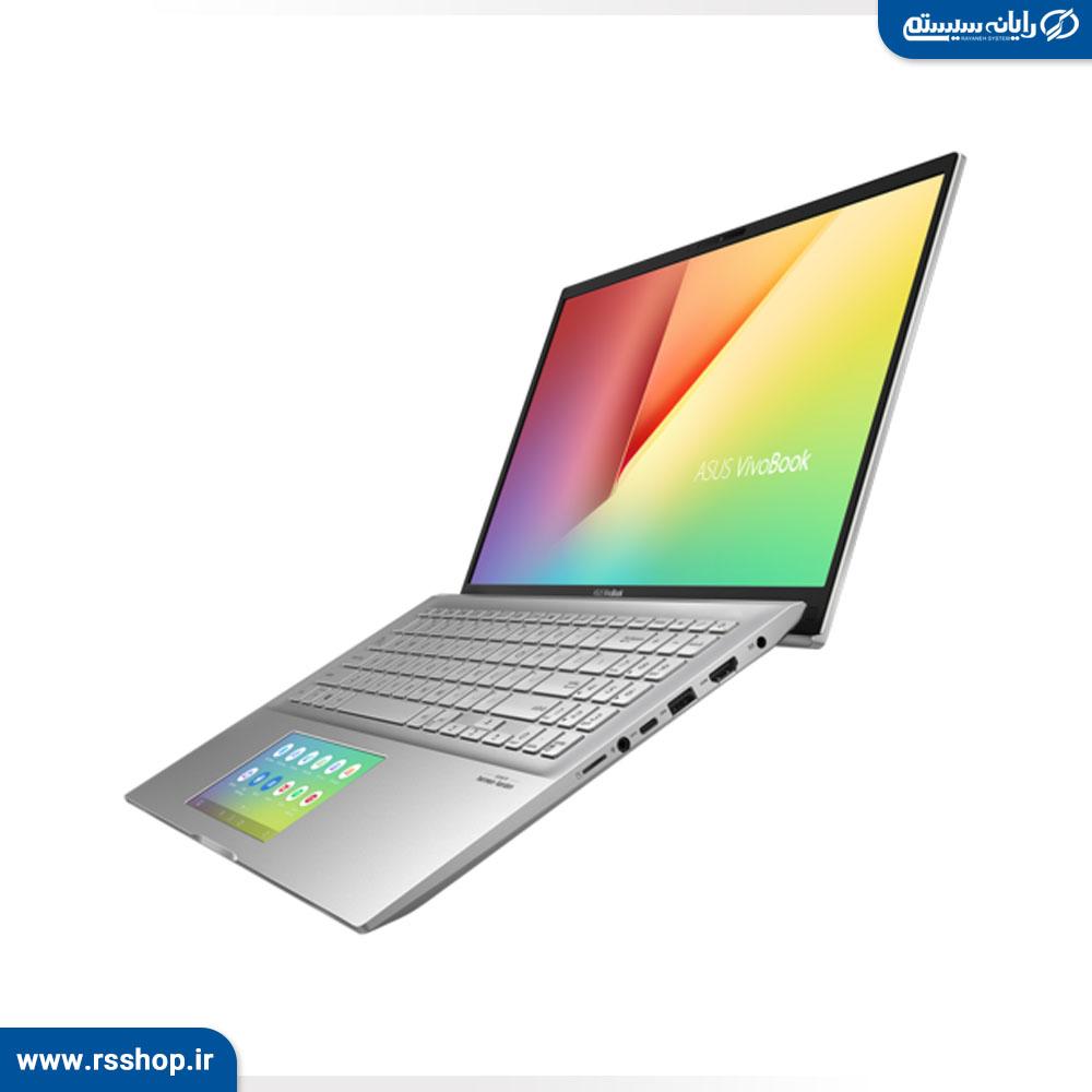Asus VivoBook S532FL 2020