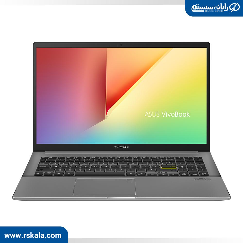 Asus VivoBook S533EQ 2021