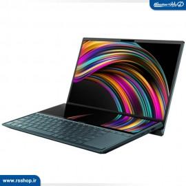 ASUS ZenBook Duo UX481FL 2020