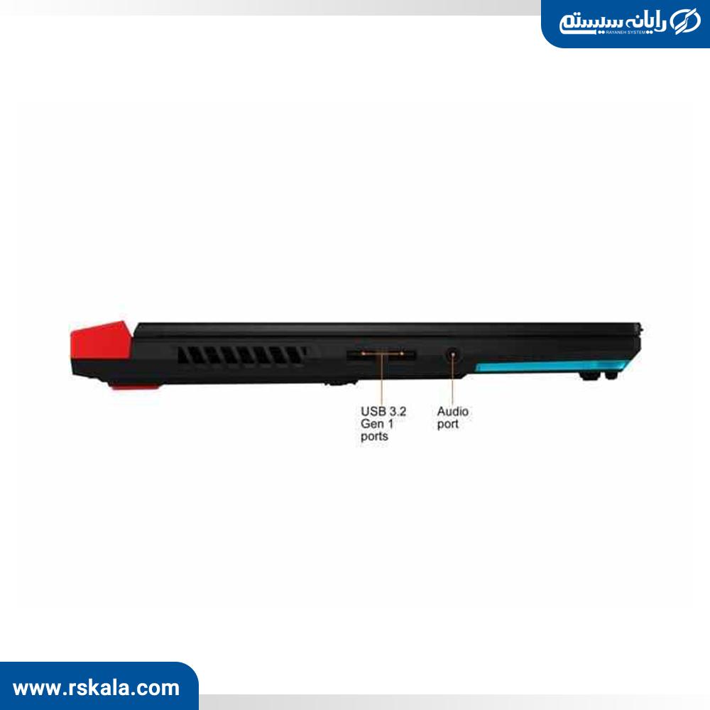 Asus ROG Strix G513QE 2021