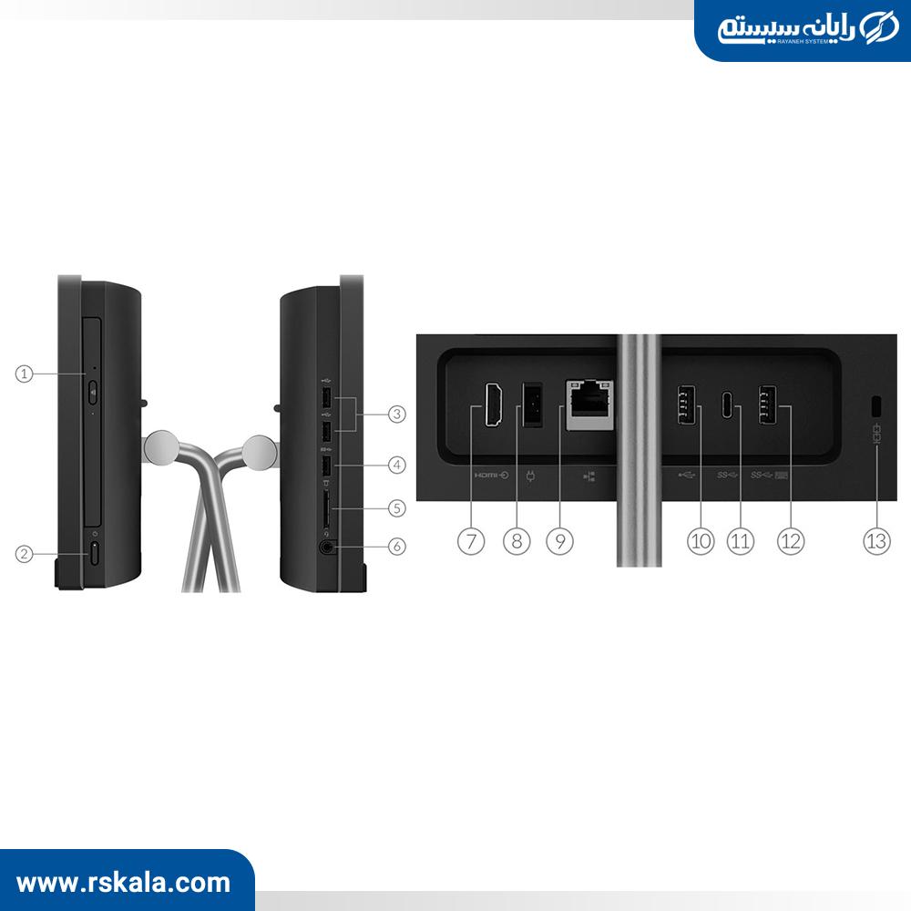 Lenovo Ideacentre V50a 2020