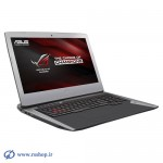 Asus G752VY