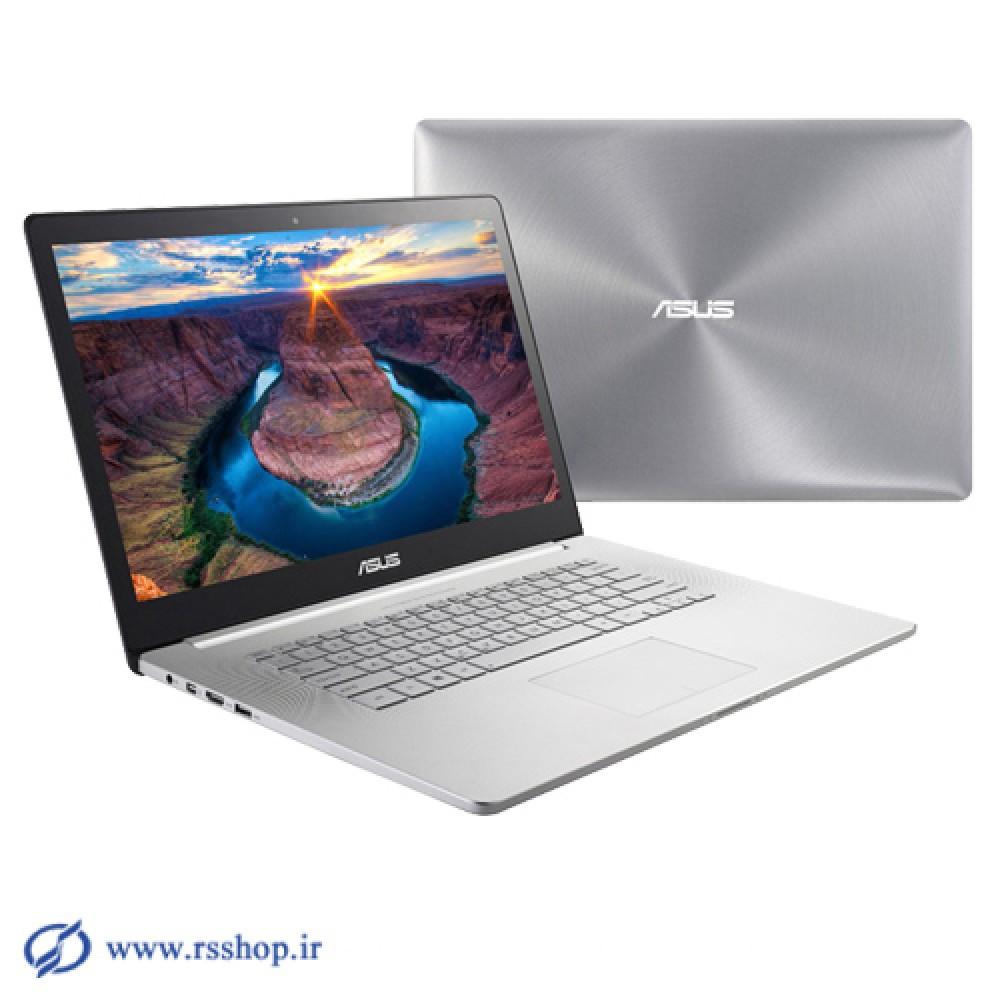 Asus ZenBook UX510 UW