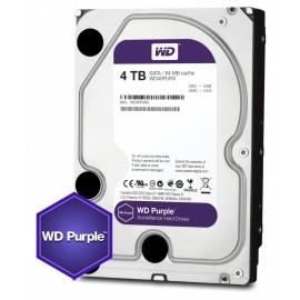 Western 4TB Purple