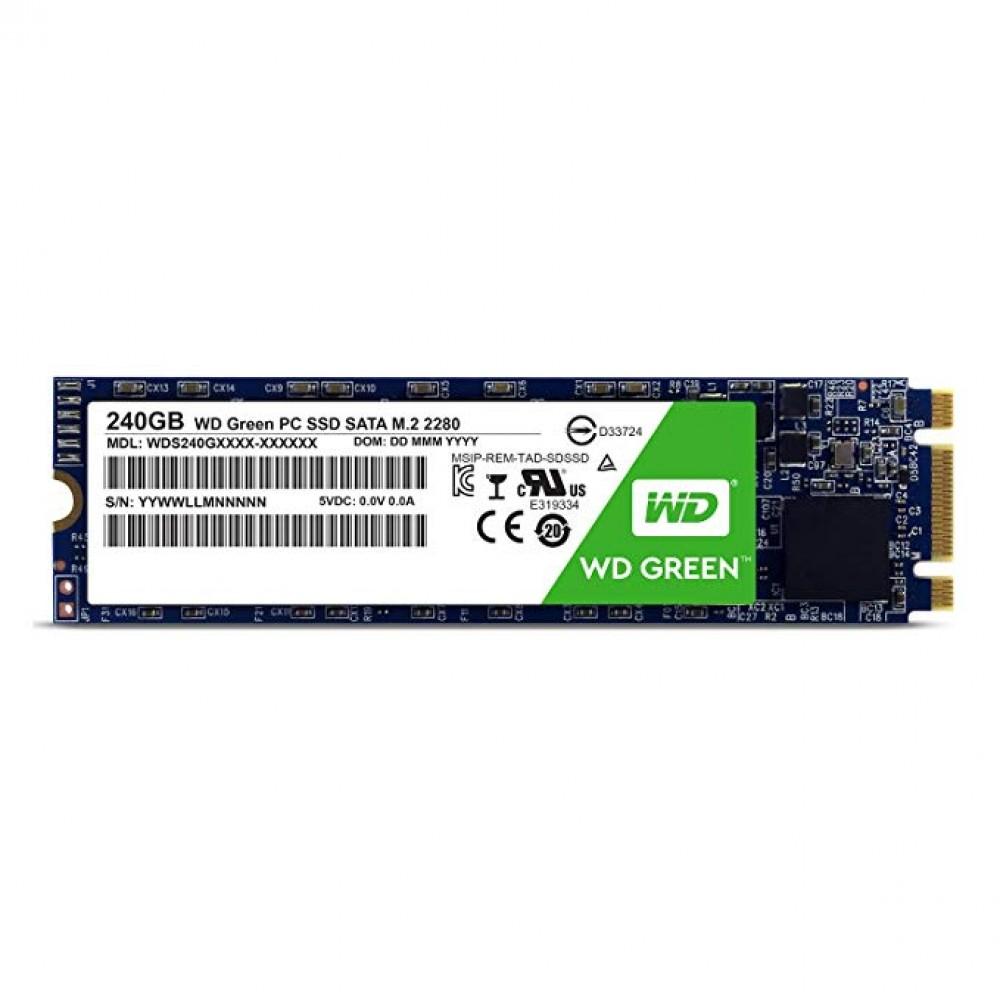 SSD WD 240 M2 2280