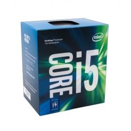 پردازنده مرکزی اینتل سری Kaby Lake مدل Core i5-7400