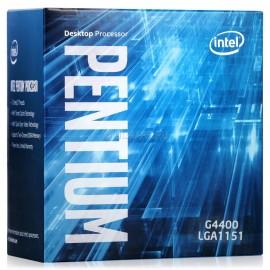 پردازنده مرکزی اینتل سری INTEL SkyLake Pentium G4400