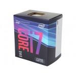 پردازنده مرکزی اینتل سری Coffee Lakeمدل Core i7-8700
