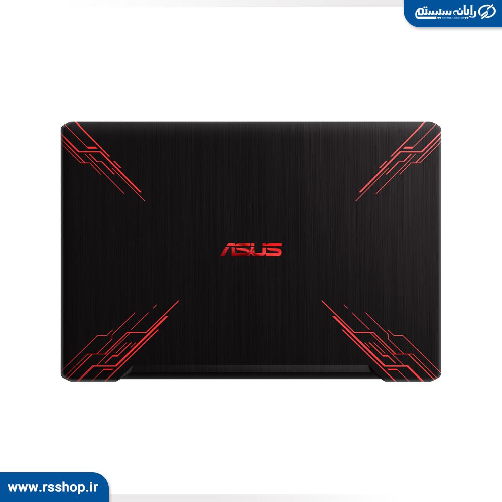 ASUS FX570UD