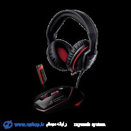 Asus G550JX