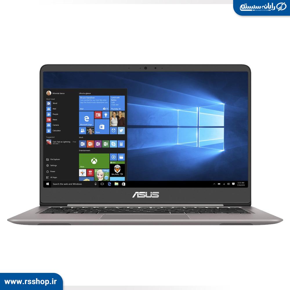 Asus ZenBook UX410UF