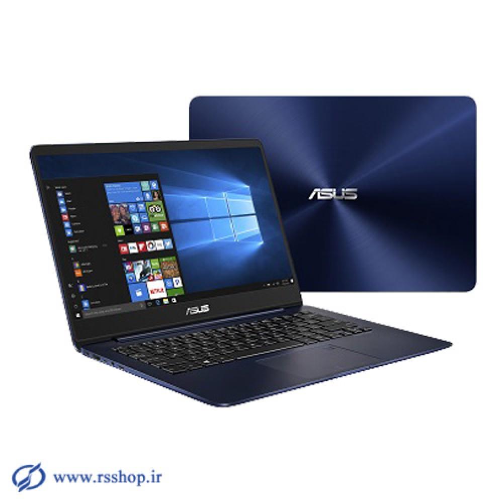 Asus ZenBook UX430 UA