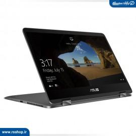Asus ZenBook UX461FN
