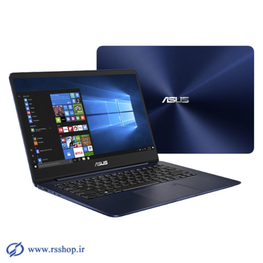 Asus ZenBook UX430 UQ