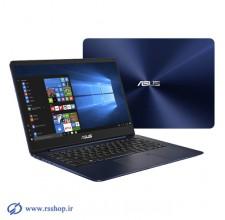 Asus ZenBook3 Deluxe UX490UA