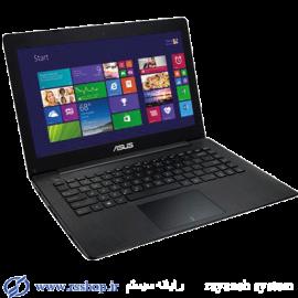 ASUS A555 LJ - YELLOW