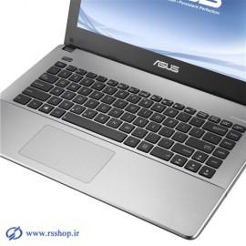Asus X455 LJ