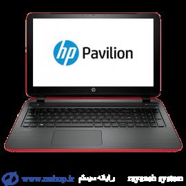 HP Pavilion P038 NE