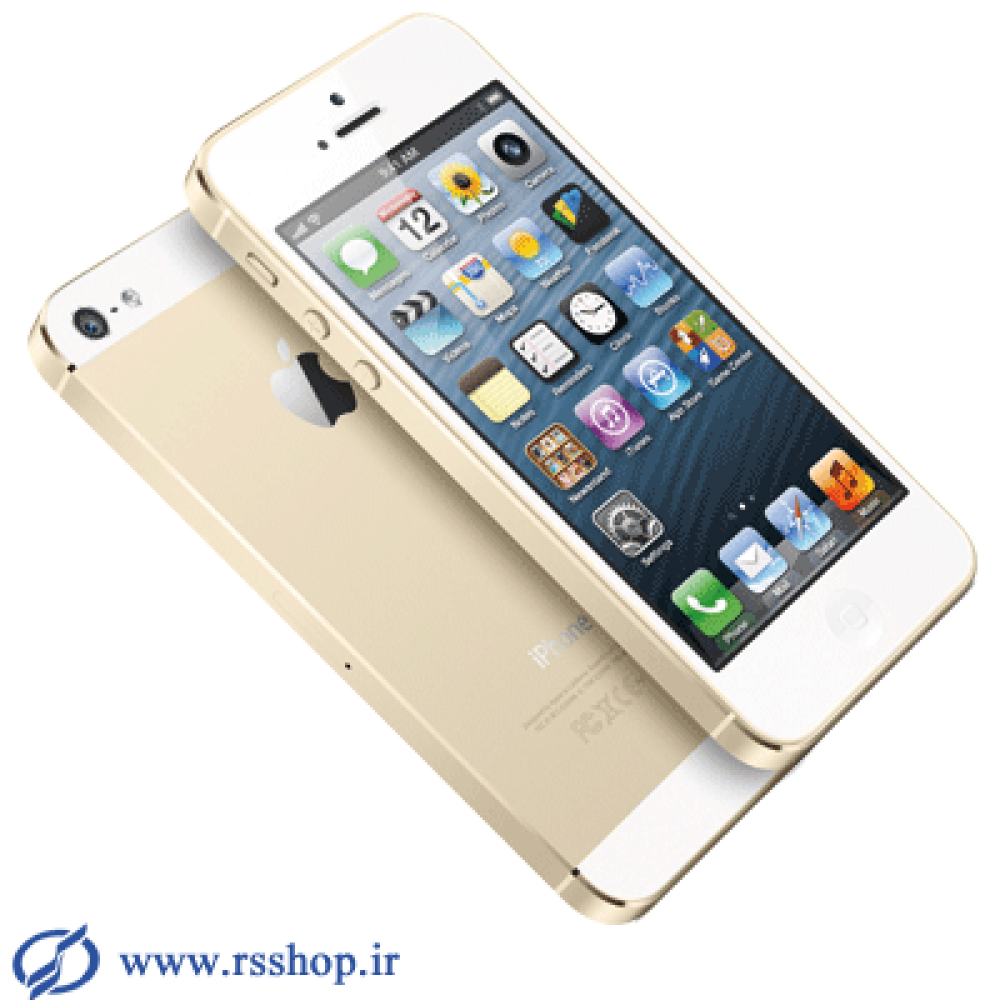 Apple iPhone 5s - 16GB