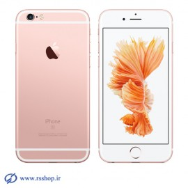 Apple iPhone 6S  Plus RoseGold - 64GB