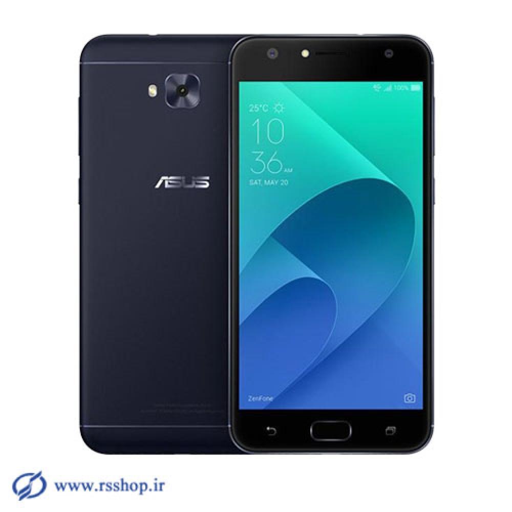 ASUS Zenfone 4 Selfie ZD553K