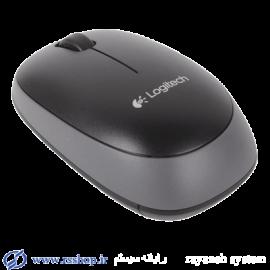 Logitech Mouse M_165