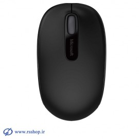 Microsoft Mouse Wireless Mobile 1850