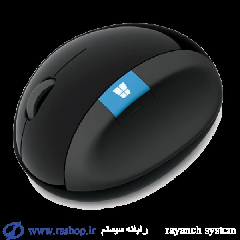 Microsoft mouse wirless ergonomic sculpt