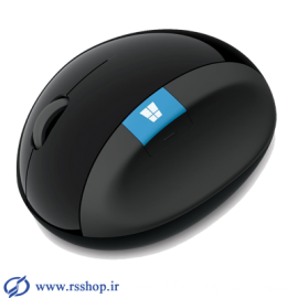 Microsoft mouse wirless ergonomic sculpt
