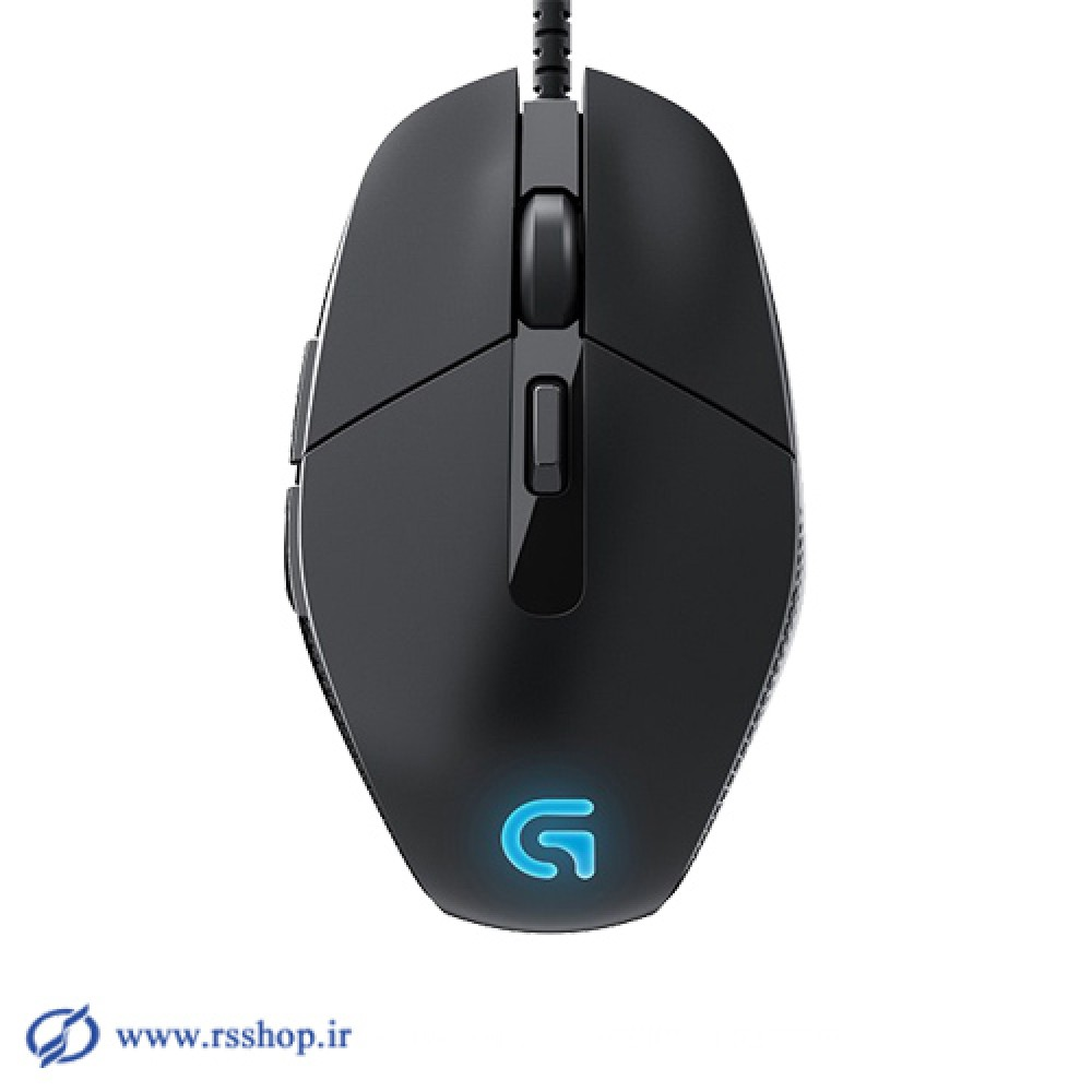 Logitech Mouse G302s Gaming