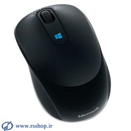 Microsoft mouse wireless mobile SCULPT