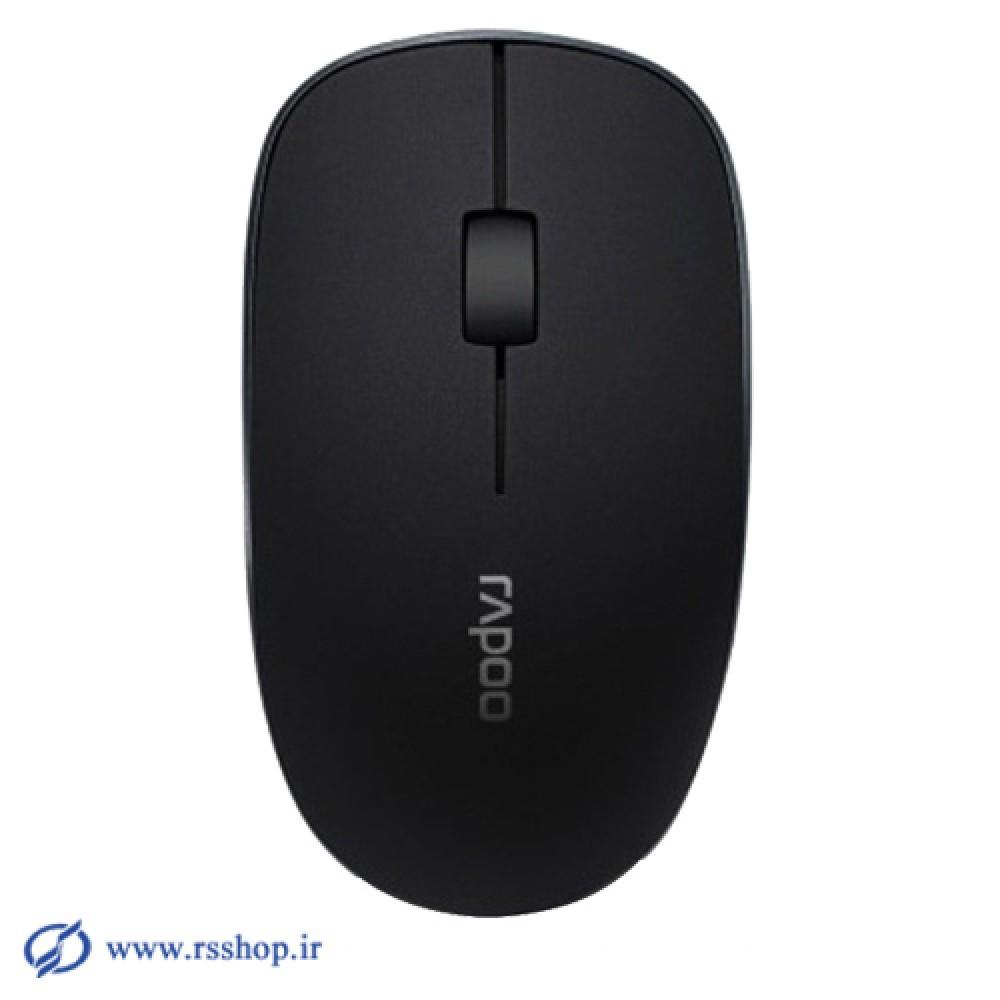 Rapoo 3500P Wireless Mouse