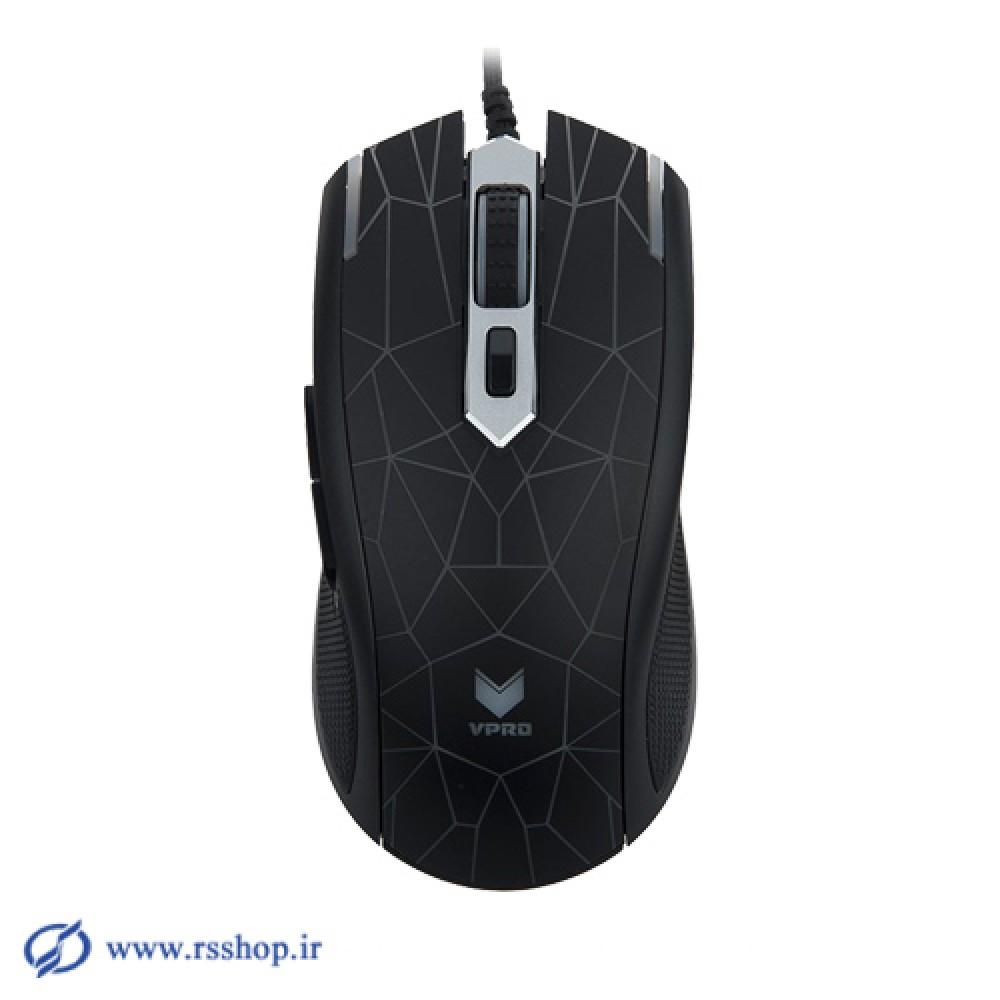 Rapoo V26 Mouse