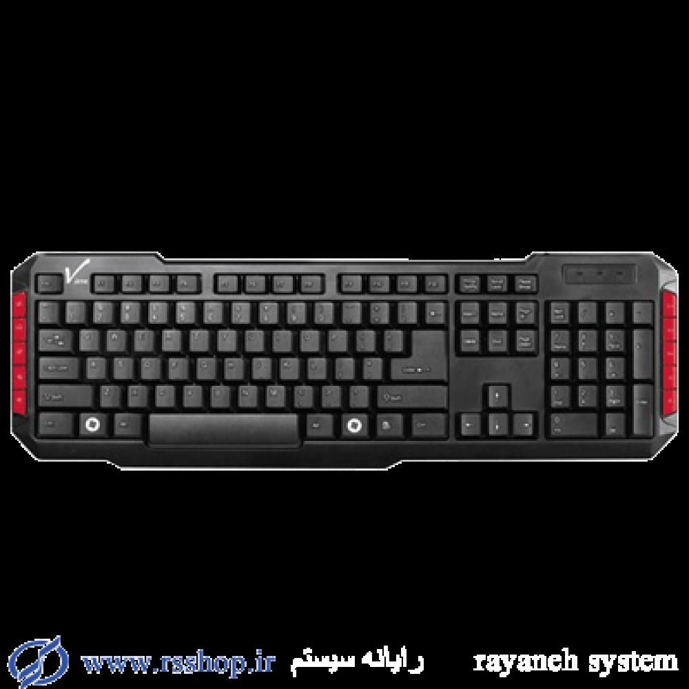 Viera Keyboard VI-8118