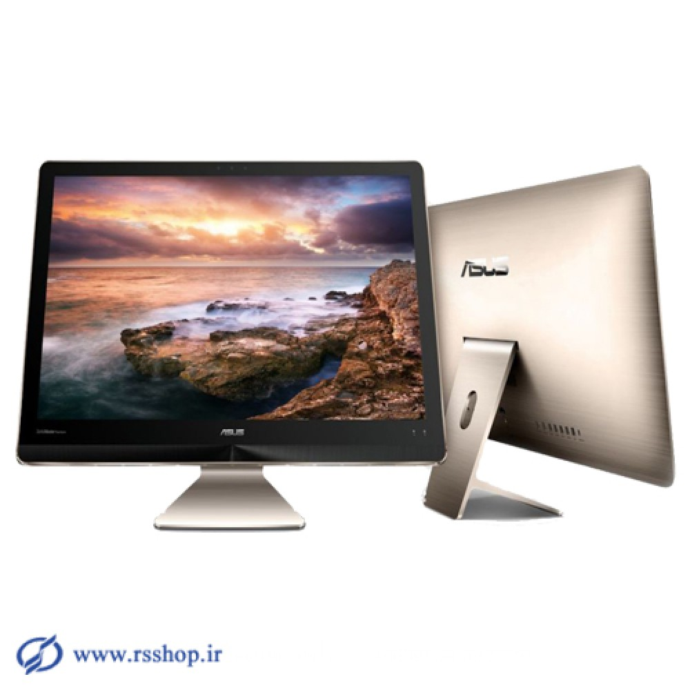ASUS Zen Pro Z240IC