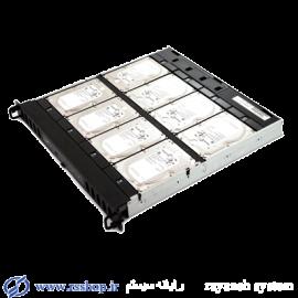 Seagate Business Storage 8-Bay Rackmount NAS - 12TB