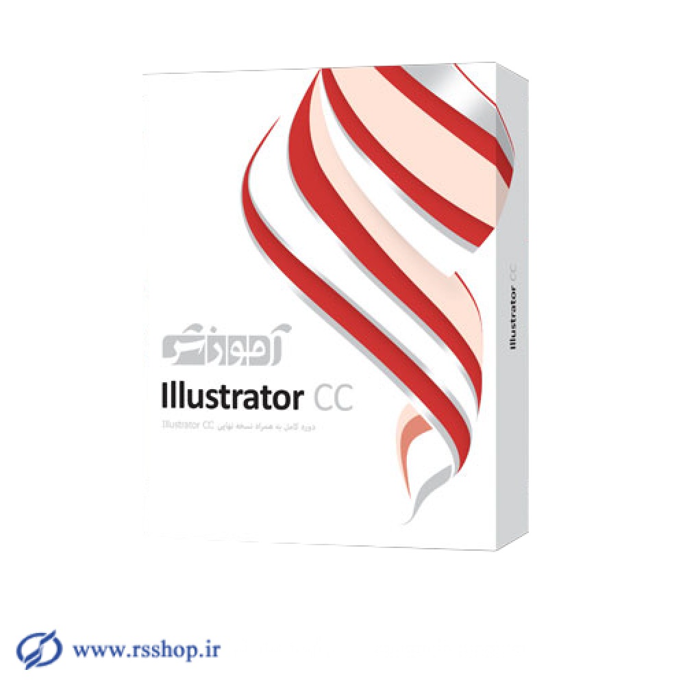 آموزش Illustrator CC