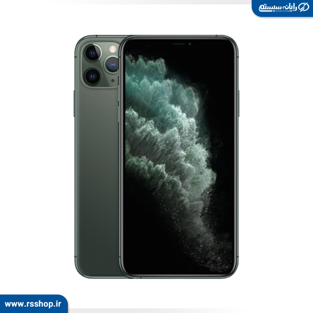 Apple iPhone 11 Pro Max - 512GB ZA