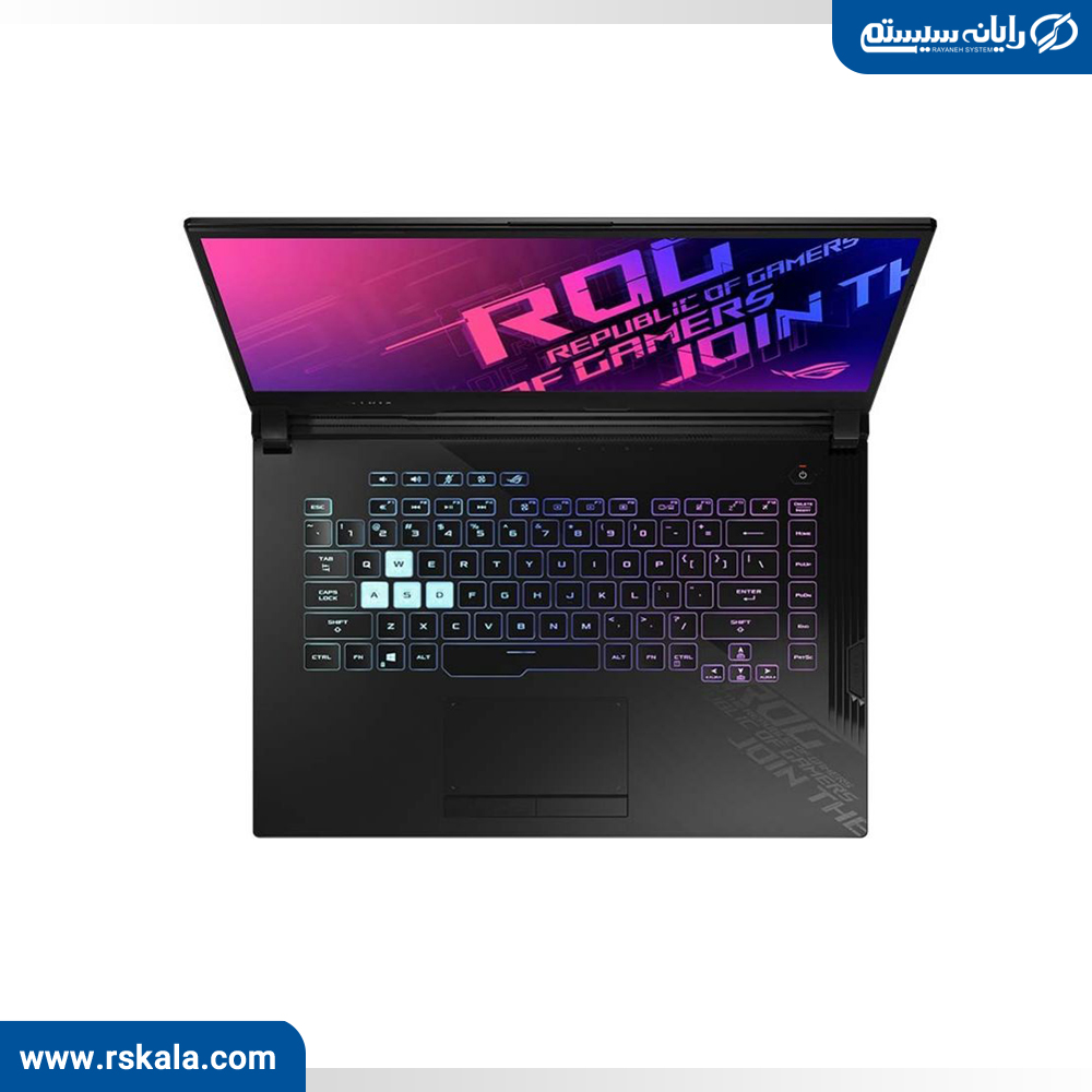 Asus ROG G512LI 2020