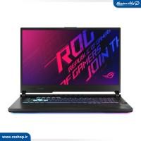Asus ROG G712LV 2020