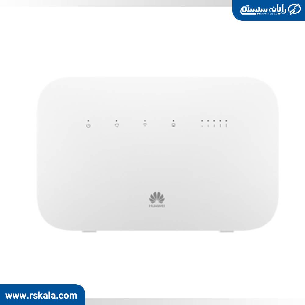Huawei B612 4G Modem Router