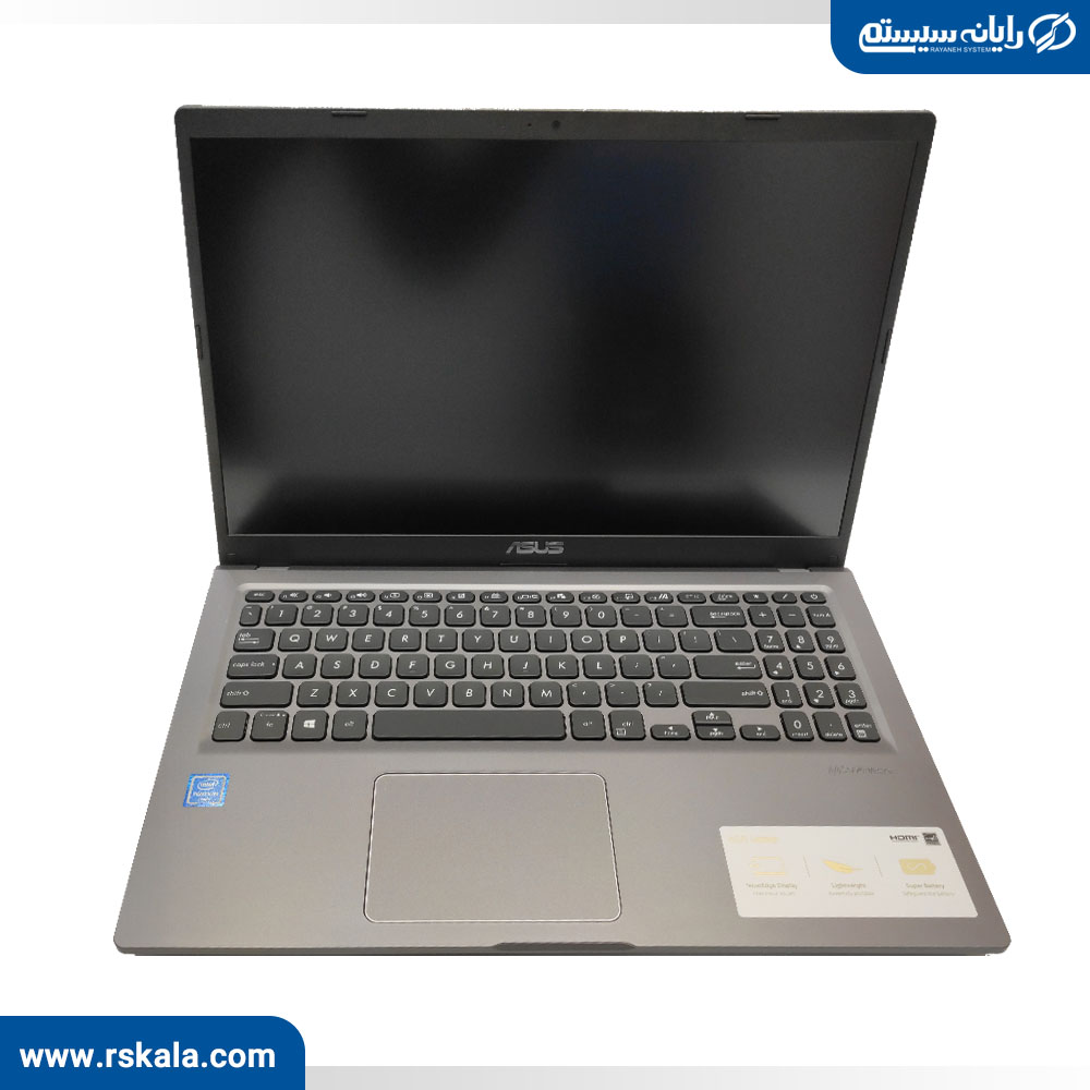 Asus VivoBook R565JA 2021