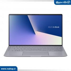 Asus ZenBook Q407IQ 2021