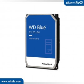 WD Internal Blue 4TB