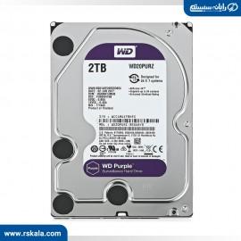 WD Internal Purple 2TB