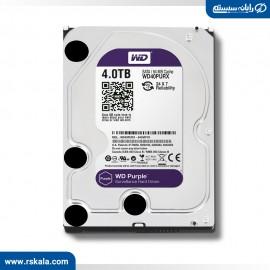 WD Internal Purple 4TB